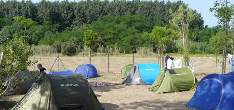 camping 66 pas cher