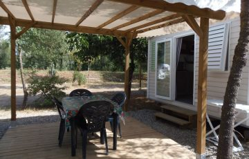 location mobil home languedoc roussillon